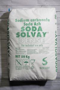 Калцирана сода