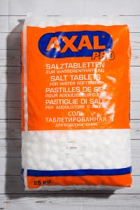 Таблетирана сол AXAL